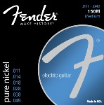 Fender 150M Original Pure Nickel Electric Strings