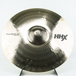 "Sabian 18"" HHX EVOLUTION CRASH BR Pasic Demo 11806XEB"
