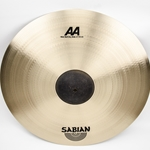 "Sabian AA 21"" Raw Dry Ride PASIC Demo 22172"