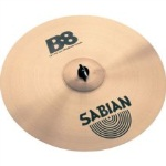 "Sabian B8 18"" Medium Crash B818MC"