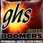 Ghs Boomer 10's Electric Guitar String Set GBL