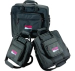 Gator G-MIX-B - Padded Mixer or Equipment Bags (several sizes)