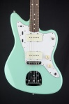 Fender '60s Jazzmaster Lacquer, Rosewood Fingerboard, Surf Green 0141210757