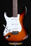 Squier Affinity Series Stratocaster, Left-Handed, Rosewood Fingerboard, Electric Guitar 0310620532