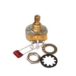 Fender CTS 500K Potentiometer Split Shaft
