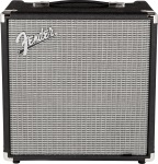 "Fender Rumble 25 (V3), 1x8"" 25W Bass Combo Amp 2370200000"