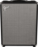 "Fender Rumble 200 (V3), 1x15"" 200W Bass Combo Amp 2370500000"