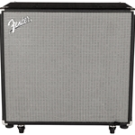 Fender Rumble 115 Cabinet (V3), Black/Silver 2370900000