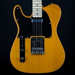 Used Squier Affinity Left Handed Tele Telecaster Lefty UEG117