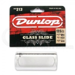 Dunlop 213 Glass Slide - Thick wall