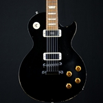 2011 Gibson Les Paul 50's Studio Tribute, Satin Black, Mini Humbuckers UEG11