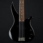 Used Yamaha RBX260 4-String Bass Guitar, Black, Carry Case UEB13