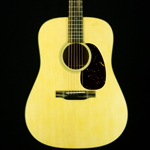 2017 Martin D-18 Spruce / Mahogany Dreadnought Acoustic Guitar