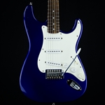 Squier Used Squer Affinity Strat Stratocaster - Blue, Gig bag UEG25