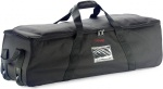 Stagg Drum Hardware Case with casters PSB-48/T
