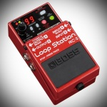 Boss RC-3 Loop Station Looper Pedal