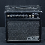 Used Crate ECG10 Guitar Amp UGA11