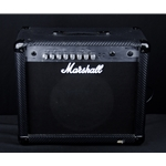 Used Marshall MG30CFX 1x10 30W Guitar Combo UGA48