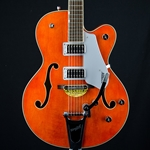 Gretsch G5420T Hollowbody Guitar Orange, Bigsby Tremolo G5420T-ORG