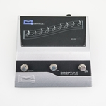 Used Morpheus Droptune Pedal and Adapter UEP15