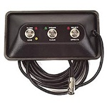 Peavey TransTube Special 212 Footswitch 03376410