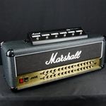 Used Marshall JVM410H Head Guitar Amp, Footswitch, 100 Watts Tube UGA47
