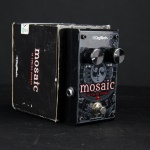 Used Digitech Mosaic 12 String Effects Pedal UEP59