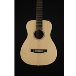 2005 Martin LX1 Acoustic Guitar, Solid Top & Gig Bag UAG59