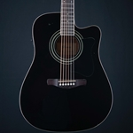 Used Ibanez V50 Acoustic Guitar UAG23