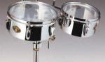 "Tama Mini Tymp set  - Metal Toms 8 & 10"" MT810ST"