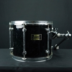 Used Pearl Marching Quads w/case UTOM30