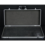 "Used Stagg Pedal Case 27.5"" x 12"" x 4"" UCASE23"