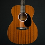 2018 Martin 000RS1 000 Size Acoustic Electric Guitar, All Solid Woods