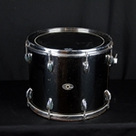"GP Percussion Used Groove Percussion 16"" Floor Tom in Lacquered  Maple UTOM23"