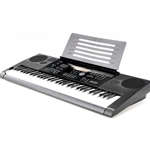 Casio CTK-6200 Portable Keyboard - with FREE Keyboard stand included! CTK6200