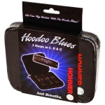 "Hohner ""Blues"" Harmonica Pack HBP"