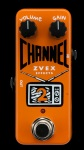 Z.Vex Z. VEX Channel 2 Boost Micro Pedal CHANNEL2