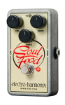 Electroharmonix Electro-Harmonix Soul Food Distortion/Overdrive Pedal SOULFOOD