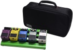Gator GPB- Aluminum Pedal Board; Small w/ Carry Bag GPB-LAK