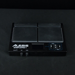 Used Alesis SamplePad 4 Electronic Drumpad and Sampler UEP117