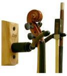 String Swing Wall mount holder for violin CC01V