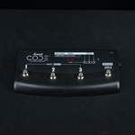 Used Marshall CODE 4 button Footswitch UMISC143