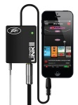 Peavey AmpKit LiNK II iPad, iPhone & Android interface 03017460