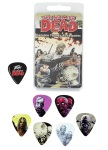 Peavey The Walking Dead Zombies Pick Pack 03019770