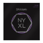 D'Addario NYXL .011-.049 Medium Gauge NYXL1149