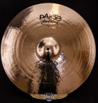 "Paiste Twenty Custom 20"" Full Ride Cymbal 20 Collection 5151620"