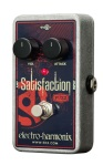 Electroharmonix Electro-Harmonix Satisfaction Fuzz Guitar Effects Pedal SATISFACTIONFUZ