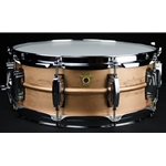 "Ludwig Copper Phonic Snare Drum 14"" x 5"" LC661"