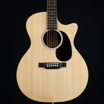 Martin Road Series Grand Performance Sapele/Spruce w/ Case GPCRSGT