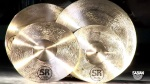 "Sabian Factory Renewed 18"" Thin Crash SR18T"
